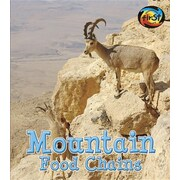 Mountain Food Chains (Food Chains and Webs)
