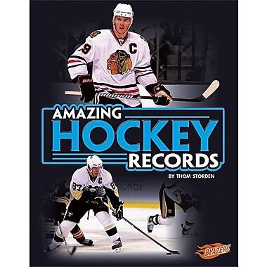 Amazing Hockey Records (Epic Sports Records)