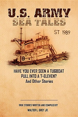 U.S. Army Sea Tales 1472379