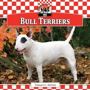 Bull Terriers (Dogs Set 10)