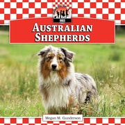 Australian Shepherds (Dogs Set 10)