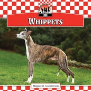 Whippets (Dogs Set 10)