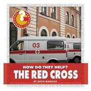 The Red Cross (Community Connections: How Do They Help?) (PB)