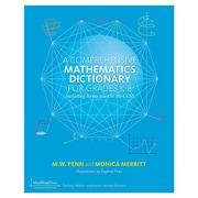 A Comprehensive Mathematics Dictionary for Grades K-8
