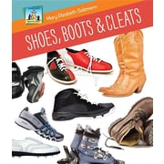 Shoes, Boots & Cleats (Sandcastle: Sports Gear)
