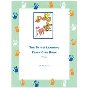 The Better Learning Flash Card Book: Pictures