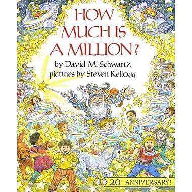 how to write 165 million