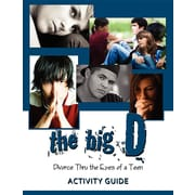 The Big D; Divorce Thru the Eyes of a Teen Activity Guide
