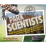 in america 39 s own backyard scientists in the field series staples