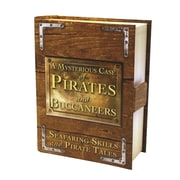 A Mysterious Case of Pirates & Buccaneers: Seafaring Skills and Pirate Tales