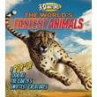 The World's Fastest Animals: A Pop-Up Look at the Earth's Swiftest Creatures (3-D Nature)
