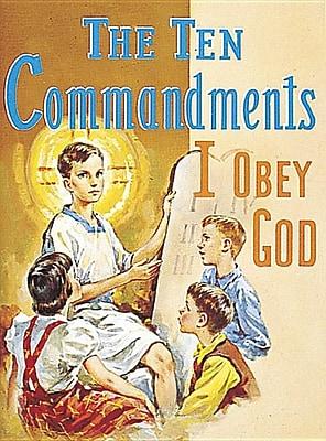The Ten Commandments 1471139