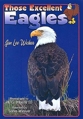 Those Excellent Eagles (Those Amazing Animals) 1470172