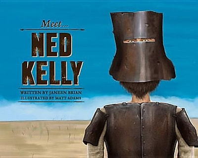 Meet Ned Kelly 1470013