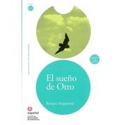 El sueno de Otto (Libro + CD)/ Otto's Dream (Book + CD) (Leer En Espanol Level 1) (Spanish Edition)