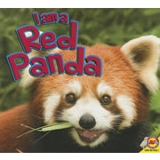 i Am a Red Panda (i Am (Av2 Weigl)) (PB)