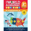 World Almanac for Kids Workbook: Grade 2