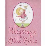 Blessings for Little Girls