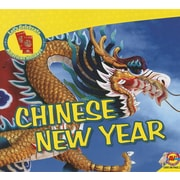 Chinese New Year (Let's Celebrate American Holidays)