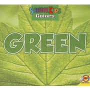 Green (Science Kids: Colors) (PB)