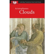 Aristophanes: Clouds (Cambridge Translations from Greek Drama)