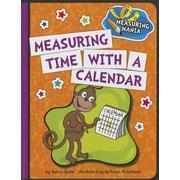 Measuring Time with a Calendar (Measuring Mania)