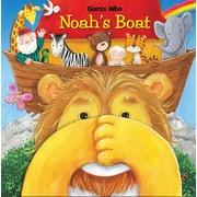 Guess Who Noah's Boat