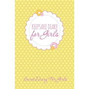 Keepsake Diary for Girls: Secret Diary for Girls
