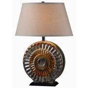 """Kenroy Home El Paso 32365MULT 28"""" Table Lamp, Multicolor Ceramic"""