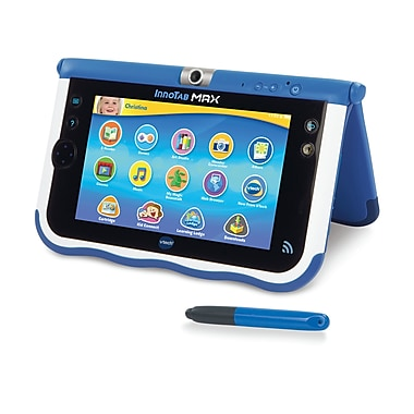 InnoTab MAX Tablet, Blue