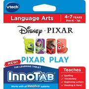 VTech InnoTab Software, Disney/ Pixar Collection