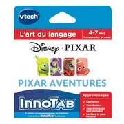 VTech InnoTab Software, Disney/ Pixar Collection, French