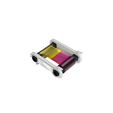 Evolis Badgy Colour Ribbon for Badgy100/200 Printers, 100 Prints