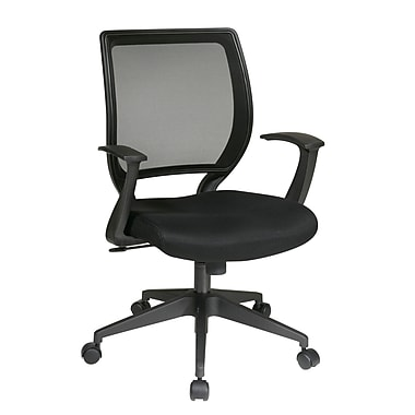 WorkSmart Screen Back Task Chair with
