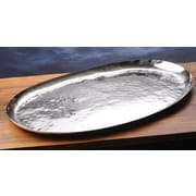 William Sheppee Silom Oval ServingTray; Large