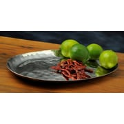 William Sheppee Silom Oval ServingTray; Small