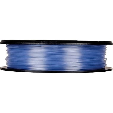 MakerBot 1.75 mm PLA Filaments, Small Spool, 0.5 lb., Translucent Colours