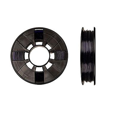 MakerBot 1.75 mm PLA Filament, Small Spool, 0.5 lb., Sparkly Blue
