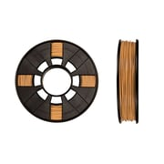 MakerBot 1.75 mm PLA Filaments, Large Spool, 2 lb., Light