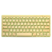 Impecca KBB78BTG Bluetooth Keyboard, Green