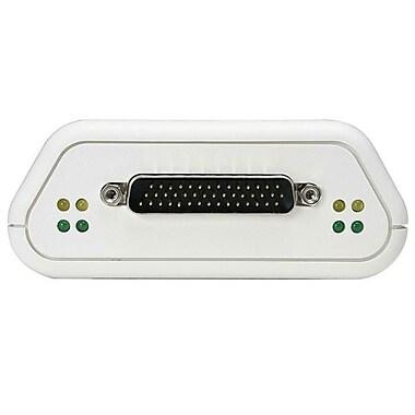 StarTech.com 4 Port RS232 Serial over IP Ethernet Device Server