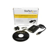 StarTech.com USB to DVI External Video Card Multi Monitor Adapter, 1920x1200