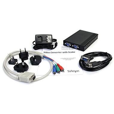 StarTech.com 2 Way High Resolution HDTV VGA Video Converter with Scaler