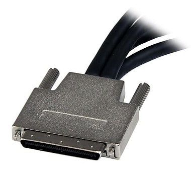StarTech.com VHDCI to Quad HDMI Splitter Breakout Cable, VHDCI (M) to 4x HDMI (F)