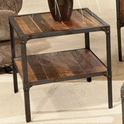 Emerald Home Furnishings Laramie End Table
