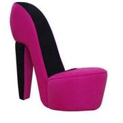 Piedmont Furniture High Heel Shoe Chair