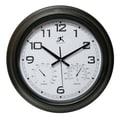 Infinity Instruments 18'' Seer Wall Clock