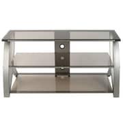 Studio Designs Futura TV Stand; Champagne/Bronze