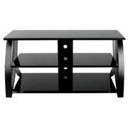 Studio Designs Futura TV Stand; Black