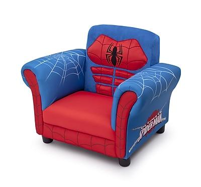 Delta Children Spider-Man Kids Club Chair WYF078277412271